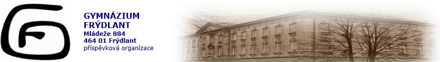 Gymnázium Frýdlant