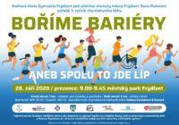 Plakát Boříme bariéry 3